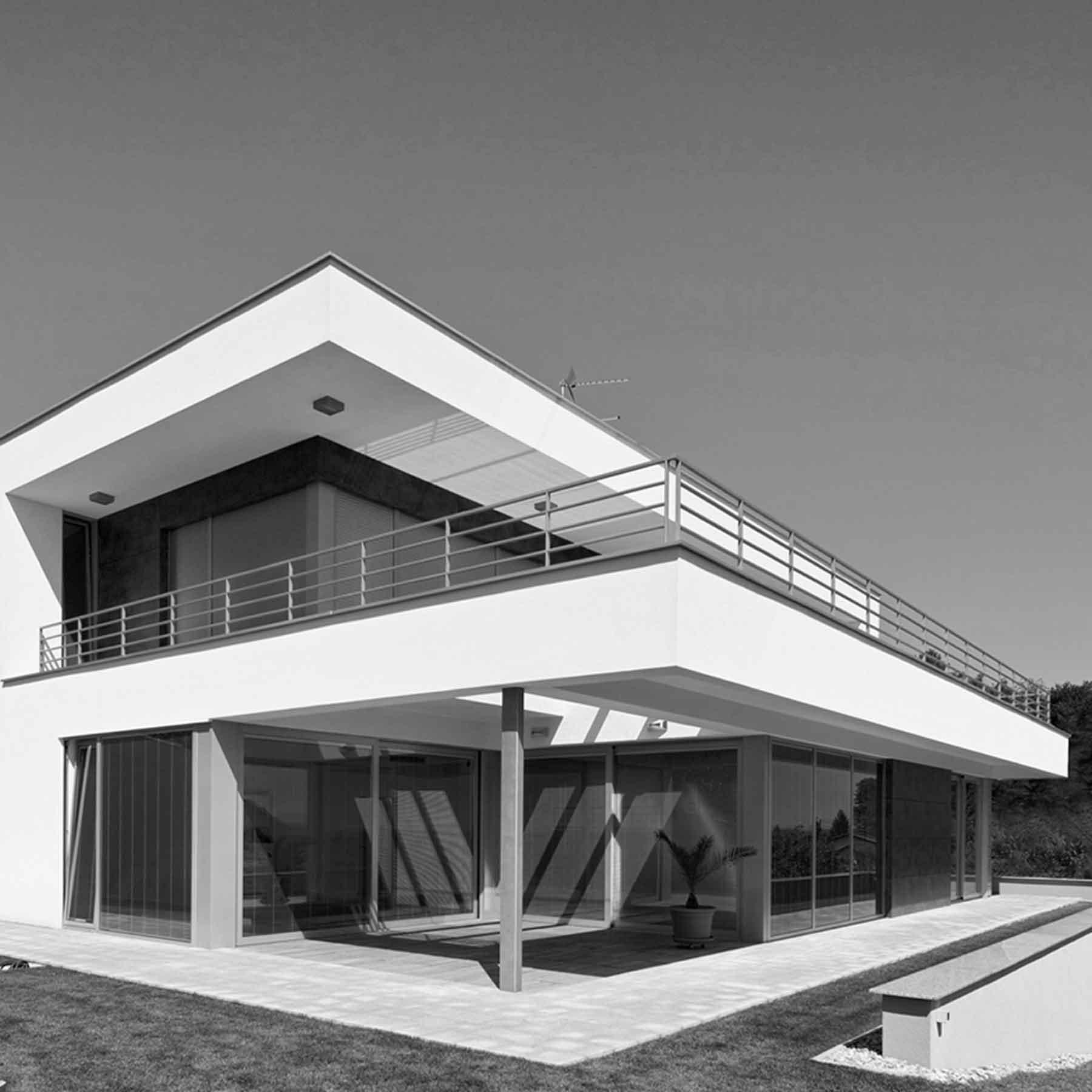 Cabinet d 39 architecture li ge architecte construction for Cabinet architecte