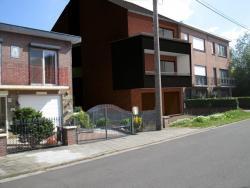 Construction d'un immeuble de deux appartements à ANS